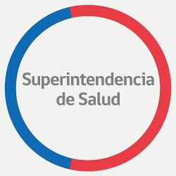 superintendencia de salud